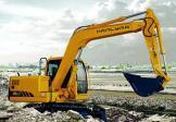 hualiHL185-7挖掘机