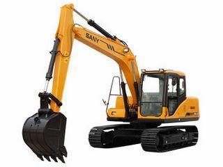 三一重工 SY155H 挖掘机