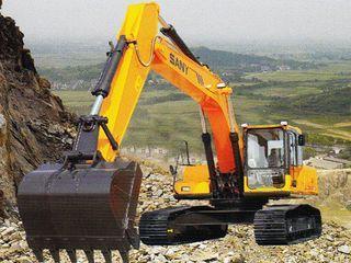 三一重工SY225C-8S挖掘机