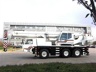京城重工 QAY55E 起重机