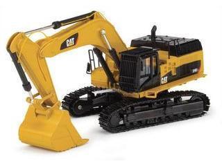 卡特彼勒 374DL 挖掘机