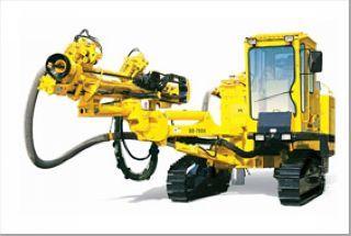 全进重工 SD-700II 凿岩机