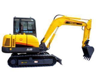 军联 JL60 挖掘机