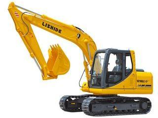 力士德SC160LC.8挖掘机