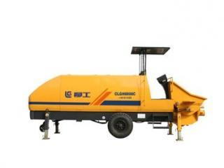 柳工 CLGH8808C-1816110S 拖泵