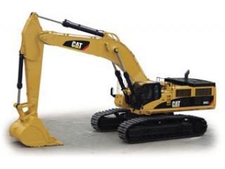 卡特彼勒 385C 挖掘机