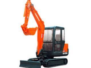 斗山 DH35 挖掘机