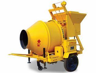 柳工 JZC350A 混凝土搅拌站