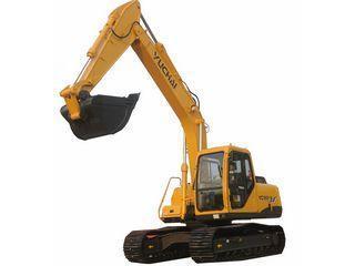 玉柴YC160-8挖掘机