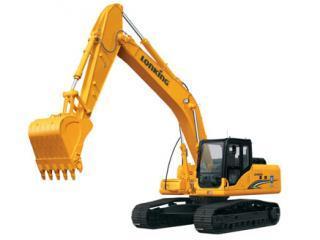 龙工 LG6235 挖掘机