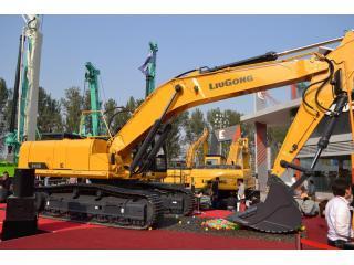 柳工 CLG945E 挖掘机图片