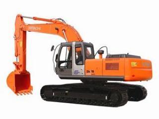 日立ZX260LCH-3G挖掘机