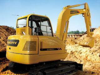 奇瑞迪凯重科 CR96 挖掘机