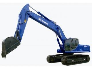 山重建机 GC458LC-8 挖掘机