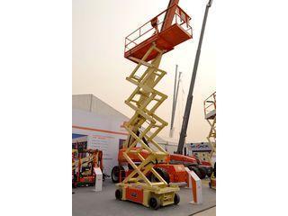 捷尔杰 10RS 高空作业机械
