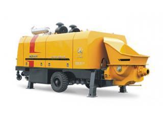 三一重工 HBT90CH-2135D 拖泵