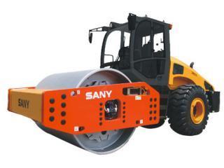 ca88亚洲城 SMR222机械式 压路机