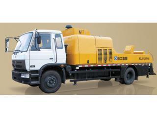 徐工 HBC90-I 车载泵图片
