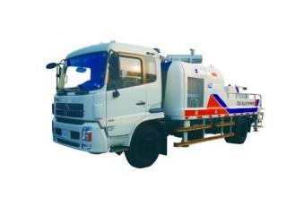 中联重科 ZLJ5121THBE东风 车载泵图片
