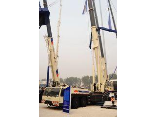 中联重科 QAY400 起重机