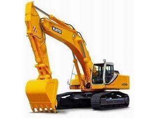 加藤 HD2045III 挖掘机图片