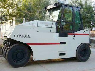 洛阳路通 LTP1016 压路机