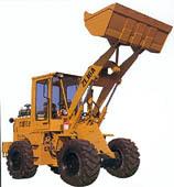 天工 ZL16A 装载机