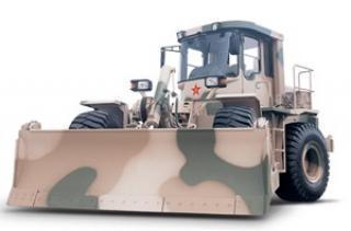 宇通重工 GJT112(军用) 推土机