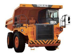 中环动力 BZK D45 非公路自卸车