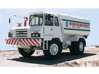 中环动力 BZK D21T工程洒水车 非公路自卸车