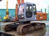 日立EX230H-5挖掘机