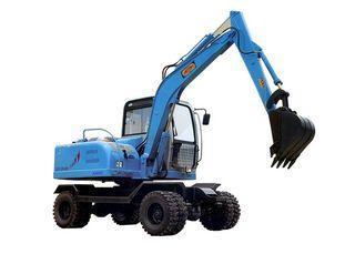 劲工 JG608S 双驱式 挖掘机