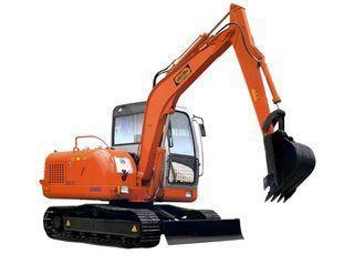 劲工 JG608L 挖掘机