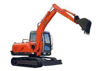 劲工 JG608 农用 挖掘机