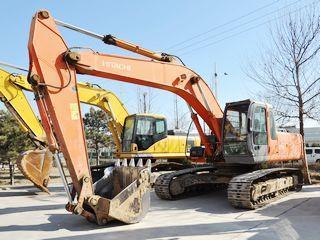 日立ZX240LC-HHE挖掘机