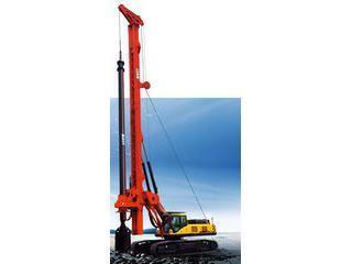 三一重工 SR280RII(三一底盘) 旋挖钻