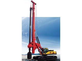 三一重工SR280R(三一底盘)旋挖钻