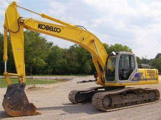 神钢 SK250-8进口 挖掘机