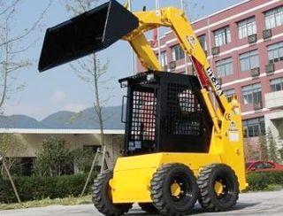 浣熊 HT30A 滑移装载机