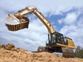 卡特彼勒349EL挖掘机