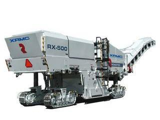 西筑 RX-500 铣刨机