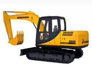 熔盛机械 RS85 挖掘机