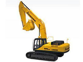 熔盛机械RS460挖掘机