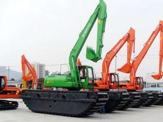 熔盛机械 ZY150SDA 挖掘机