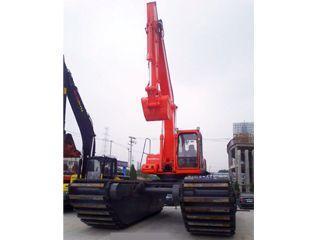 熔盛机械 ZY210SDB 挖掘机