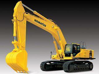 小松PC600-8R挖掘机