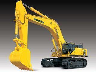 小松PC800-8R挖掘机