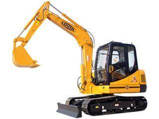 雷沃重工 FR60V8 挖掘机
