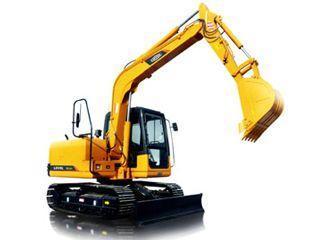 雷沃重工 FR80H-8 挖掘机
