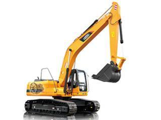 雷沃重工 FR220-7 挖掘机